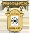 CG Distinguished Pistol Shot