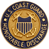 USCG Honorable Discharge