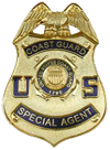 USCG Special Agent