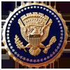 Presidential Service Badge