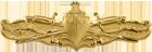 Surface Warfare Officer Badge